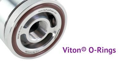 Viton® O-Rings